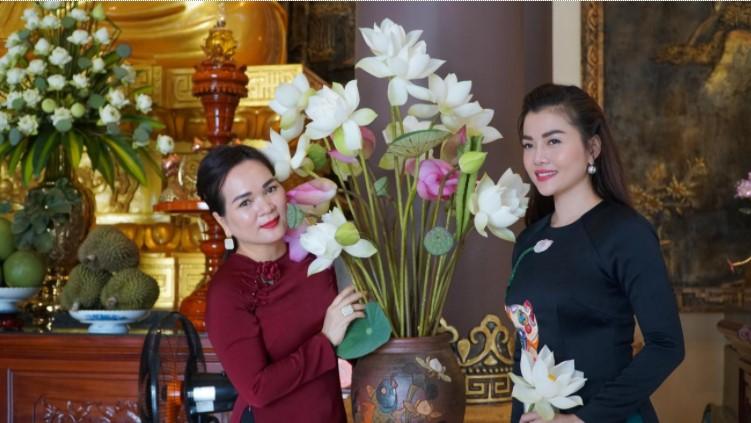 Ngày 20/10 là ngày tôn vinh những người Phụ nữ Việt Nam