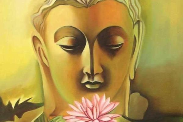 Có một câu chuyện cổ Phật giáo thật hay: