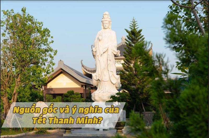Tết Thanh Minh là ngày nào? Cần chuẩn bị gì khi đi tảo mộ vào ngày Thanh minh?