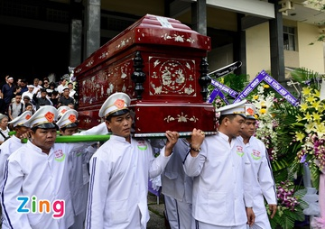 TP.HCM hướng dẫn tổ chức đám tang trong giãn cách xã hội