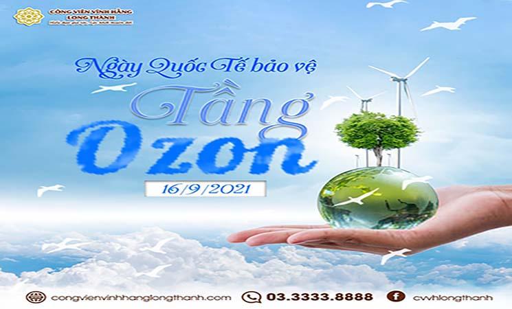 Ngày Quốc Tế bảo vệ Tầng Ozon